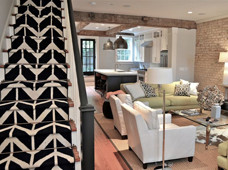 18 South Adgers Wharf renovation