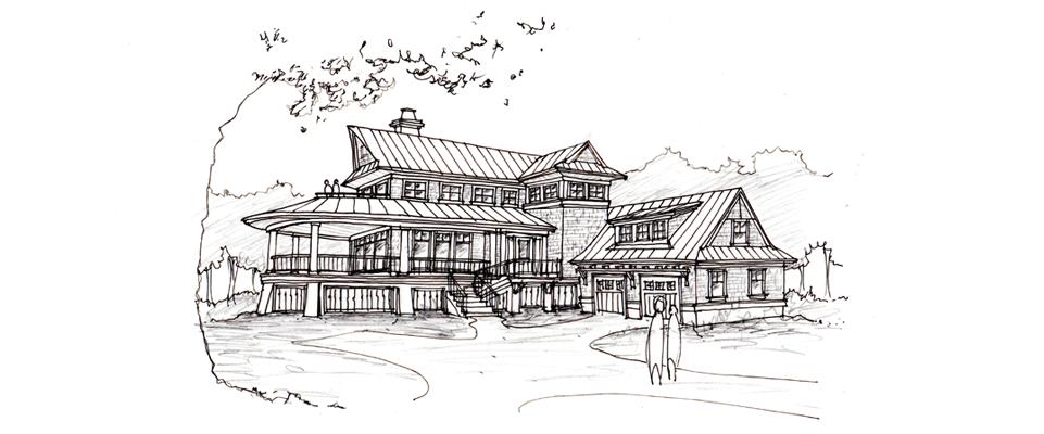 kiawah island architect, kiawah island real estate
