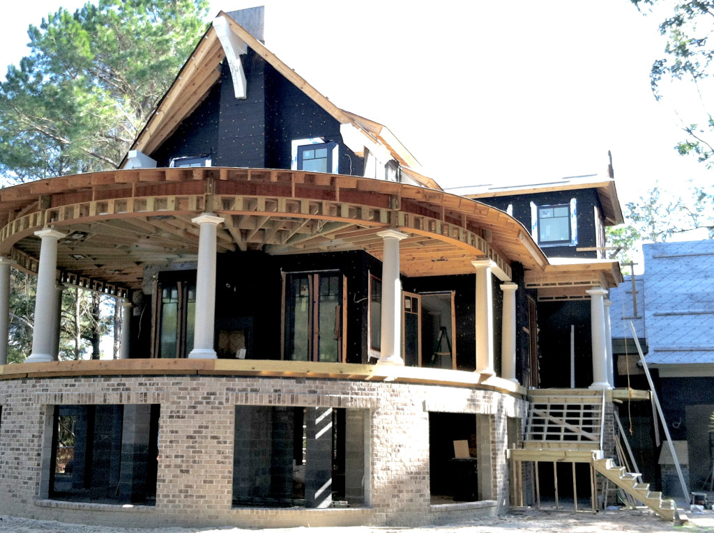 kiawah island architect, charleston sc architect