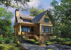 Ocean Park : Marsh Walk home design