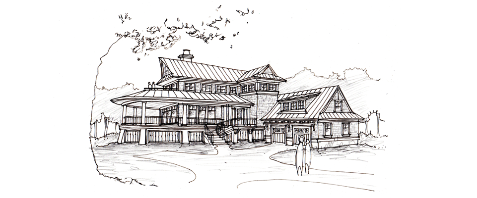kiawah island architect, kiawah island real estate