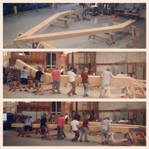 kiawah island architect harmony timberworks